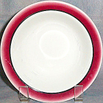 Caribe Reverse Fadeout Cereal Bowl