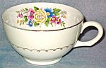 Stetson Floral Cup