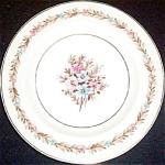 Steubenville Pattern 1243 Bread Plate