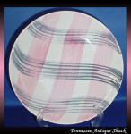 Scots Clan 1950s Stetson China Bowl