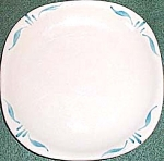 Syracuse Normandy Bread Plate