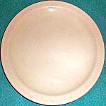 Syracuse Econo-rim Adobe Dessert Plate