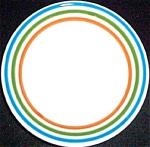 Syracuse Spectrum Saucer