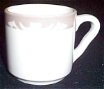 Syracuse Nutmeg Mug