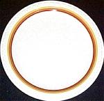 Syracuse Palomino Dinner Plate
