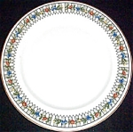 Syracuse Somerset Luncheon Plate