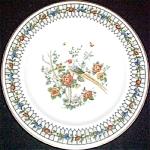 Syracuse Somerset Salad Plate