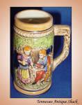 Vintage Napcoware Stein Mug