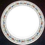 Syracuse Somerset Bread Plate