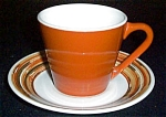 Syracuse Woodridge Cup And Saucer