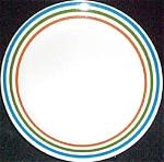 Syracuse Spectrum Bread Plate