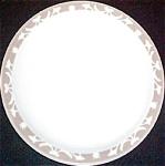 Syracuse Nutmeg Dinner Plate
