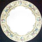 Syracuse Rose Marie Salad Plate