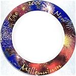 Syracuse New Millenium Chop Plate