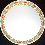 Syracuse Seville Chop Plate
