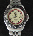 Tag Heuer Ladies Wrist Watch