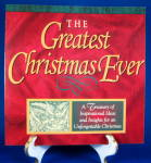 Book Greatest Christmas Ever Recipes Poems Games