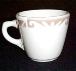Syracuse Tan Border Cup