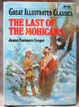 The Last Of The Mohicans - James Fenimore Cooper - Hard Back