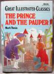 The Prince And The Pauper - Mark Twain - Hard Back Book