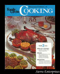 Illustrated Library Of Cooking Volume 2 By Family Circle
