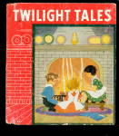 1923 'twilight Tales' Childrens Book