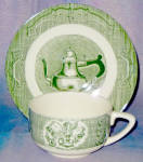 Royal Old Curiosity Shop Cup And Saucer