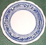 Syracuse Americana Bread Plate