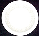 Syracuse Classic Bronze Bread Plate