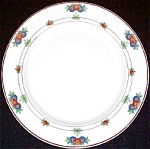 Syracuse Canterbury Dinner Plate