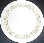 Syracuse Classic Bronze Dinner Plate