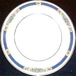 Syracuse Haddon Dinner Plate