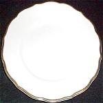 Syracuse Gourmet Dessert Plate