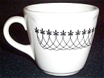 Syracuse Black Lace Cup