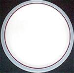 Syracuse Highland Salad Plate