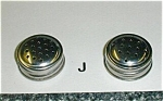 Replacement Shaker Tops - Size J