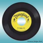 Disneyland Record Litterbug Song Jiminy Cricket