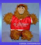 Alf Vintage Plush Hand Puppet