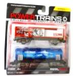 Power Trains Animal Freight 2 Car Pack, Mib