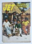 Jet Magazine March 7, 1974 The Jackson Five (Michael)