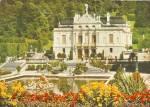 Bavaria Alps Germany Royal Castle Linderhof Cs10504