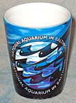 National Aquarium Maryland Souvenir Shotglass
