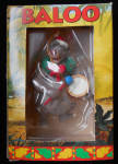 1996 Baloo Jungle Book Exclusive First Issue Christmas