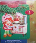 Strawberry Shortcake Cooks Up Holiday Fun Carlton Cards