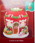Strawberry Shortcake Tea Light Holder At Home