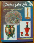 Fenton Art Glass, 1907-1939 : Identification And Value Guide