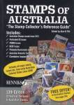 Stamps Of Australia: The Stamp Collector's Reference Guide, 13th Edition By: Alan B. Pitt