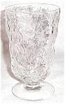 Seneca Driftwood Crystal Goblet