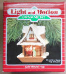 Last Minute Hug 1988 Qlx7181 Hallmark Ornament Used
