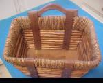 Multi-textured Basket